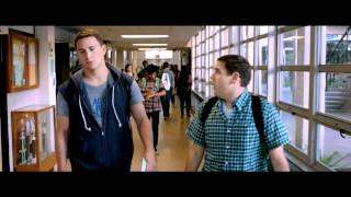 21 Jump Street -Extended Clip