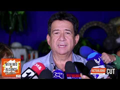 Informe Especial: Salario Mínimo para 2019 – 11 diciembre 2018. Diógenes Orjuela