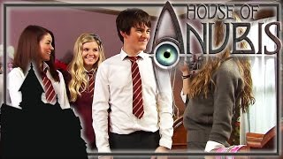 House of Anubis - Episode 28 - House of reunion - Сериал Обитель Анубиса