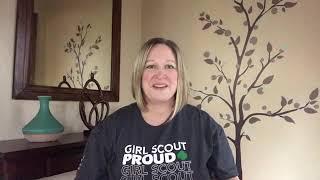 Girl Scout Daisy Tula Petal Tutorial