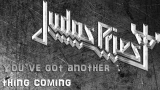 Judas Priest - You've got another thing coming - EXTENDED SOLO