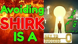 watch How can Muslim Ummah Come Out of Darkness and Regain its Lost Status? | Qasim's Key to Success
