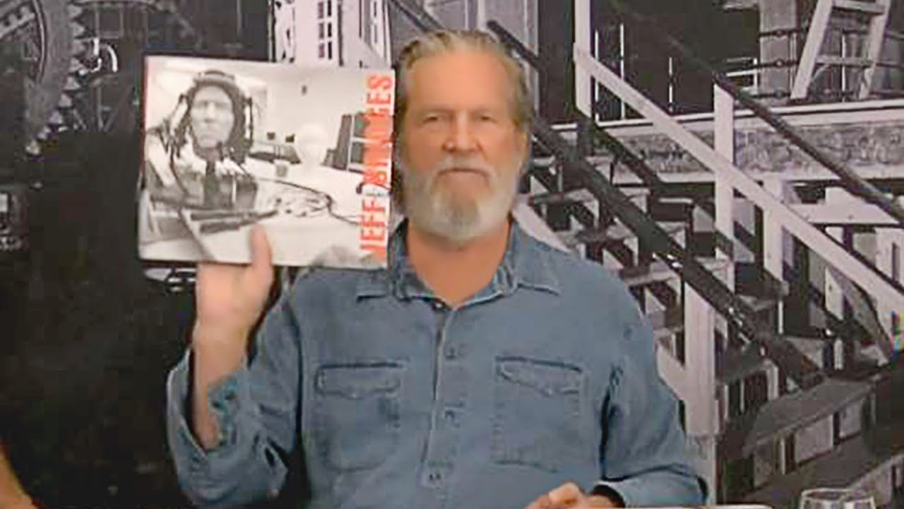 Jeff Bridges: Pictures Volume 2 by Jeff Bridges