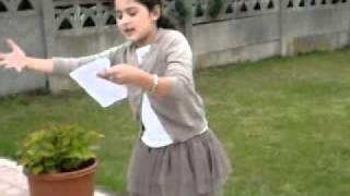 Agasar dereleri - Furkan Özcan - Elanur Özcan- Genk- Belçika 17/09/2011