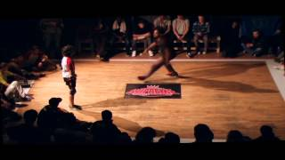 preview picture of video 'SUPREME DANCE BATTLE INTERNATIONAL | BBOY BATTLE 1VS1 ALL BATTLES'