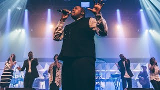 William McDowell - It Is So feat. Travis Greene (OFFICIAL VIDEO)