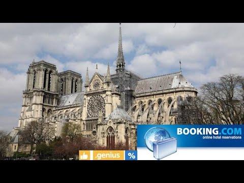 Notre-Dame of Paris! Fabulous Travel EP-17