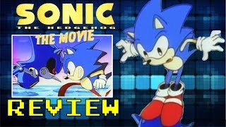 Sonic the Hedgehog the Movie REVIEW - Diamond Bolt