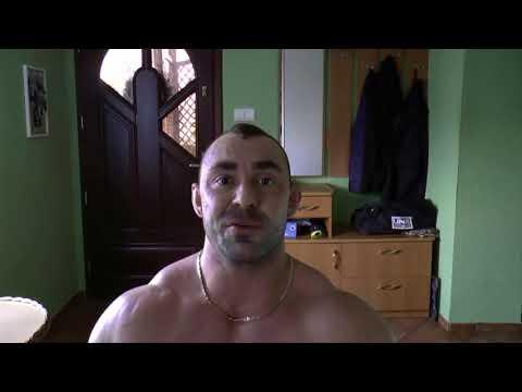 Ćwiczenia na mięśnie bioder