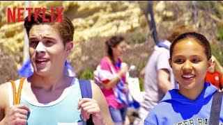 Trailer of Malibu Rescue (2019)