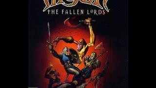 videó Myth: The Fallen Lords