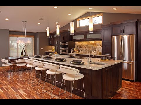 Galley Kitchen Ideas | Kitchen Remodel Ideas For Making a Small Galley Kitchen Look Bigger