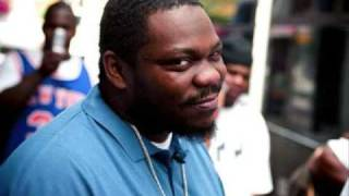 Wanted - Beanie Sigel Feat. Cam' Ron - Chopped N' Screwed