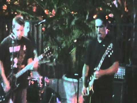 Ghost Dog Ela - Babylon LIVE at the 239FEST (2011)