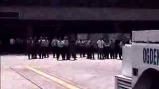UNITED AIRLINES last flight UA-868 CCS-MIA