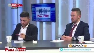 Para Nette TV Bölüm 11 İnternet Basınında Bitcoin 1/4