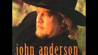 John Anderson - I'm Just an Old Chunk of Coal (But I'm Gonna be a Diamond Some Day)