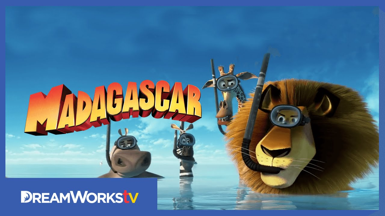 >MADAGASCAR 3: EUROPE'S MOST WANTED | Official Trailer #2