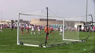 05.31.19   Deacon Girls Soccer Vs Sheyenne (State Semifinal) Highlights