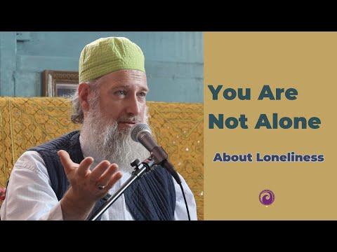 (THE FULL!) WEBINAR: DERVISH TRAINING 10 - YOU ARE NOT ALONE! Sheikh Burhanuddin, 6th June 2021