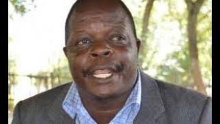 Mwanaharakati Ken Wafula afariki katika hospitali Eldoret