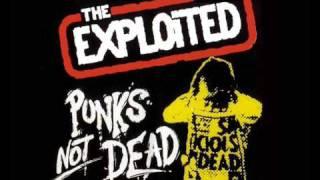 Exploited - S.P.G.