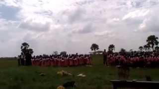 preview picture of video 'Imani Milele: at Gulu, Uganda in November 2011'