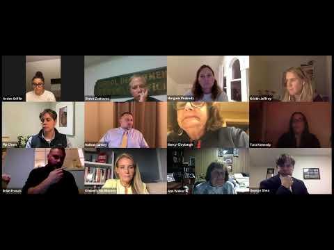 10.6.20 Portsmouth School Board
