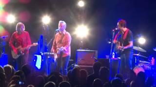 Great leap forward - Billy Bragg & Frank Turner @ The Hammersmith Apollo