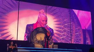 Christina Aguilera - Liberation Tour - What A Girl Wants/Come On Over/Keep On Singing My Song (Live)