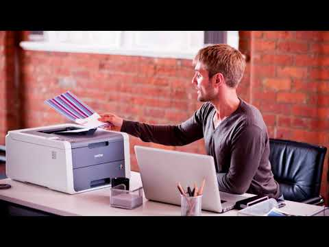 Best Color Laser Printers 2017