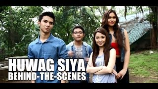 Donnalyn Bartolome feat Shehyee — Huwag Siya [MV Behind-the-Scenes]