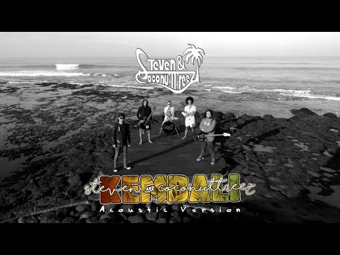Steven & Coconuttreez - kembali (Acoustic Version) - (Official Music Video)