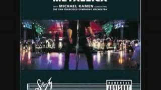 Metallica - The Call Of Ktulu (S&M Version)