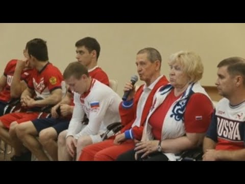 La AMA condena al deporte ruso a cuatro años de aislamiento internacional