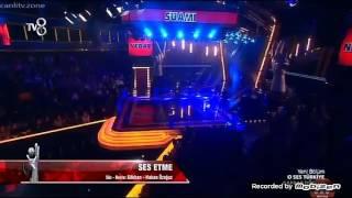 Nicola Morano-Ses Etme-Çapraz Düello