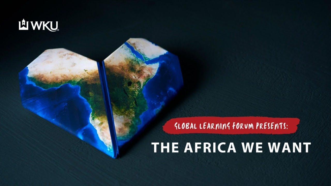The Africa We Want: STEM Education Video Preview