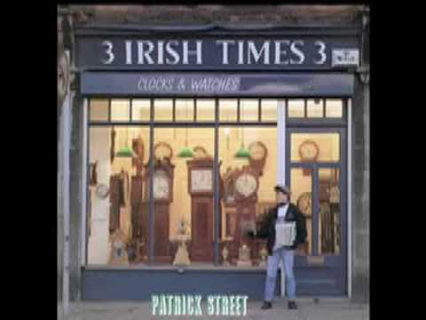 Music For A Found Harmonium (Song) by Patrick Street