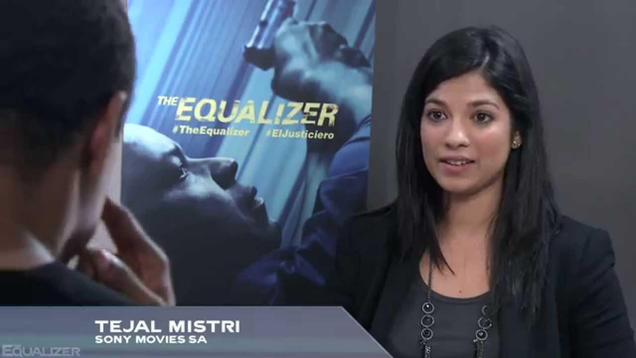 Trailer för The Equalizer