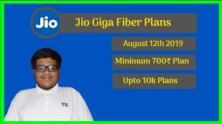 Jio Fiber Plans And Jio Set-up Box Details