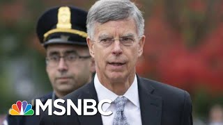 Are We Now Well Into Impeachable Territory? | Morning Joe | MSNBC