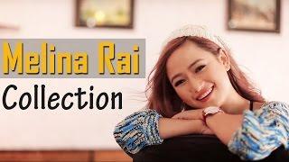 Melina Rai Music Video Collection 2017 | Hit Nepali Music Videos - Nepali Melodious Songs