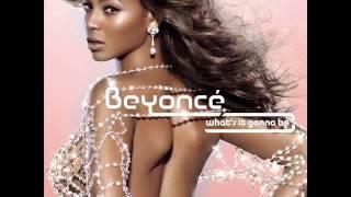 Beyoncé- What's It Gonna Be Acapella