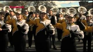 Limerick International Band Championship 2012