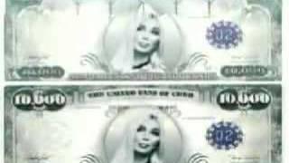 Cher When The Money's Gone