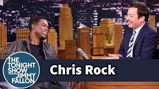 REMINDER: Comedic King Chris Rock on sale NOW bitlyQBAChrisRock
