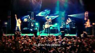 """Video thumbnail of """"Hillsong United - The Time Has Come"""""""