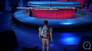 Let's Play Mass Effect Part 13 [German][Blind] - Das Casino Der Citadel