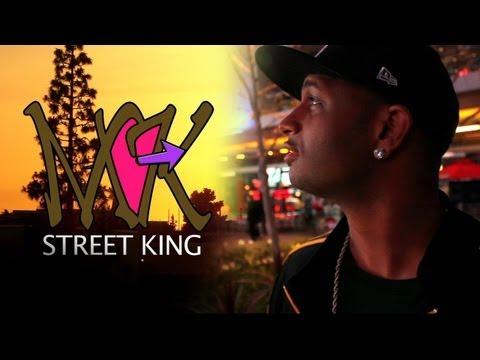 Mk - Street King