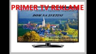 preview picture of video 'PC Servis Štore - TV REKLAMIRANJE'